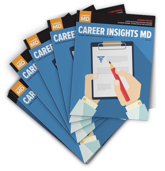 Career Insights MD